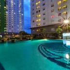 Other Green Pramuka City 2BR Deluxe by Novi 9