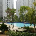 null 2 BR Green Palace Apartment - Lin Pro 8