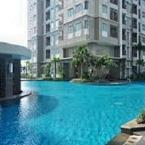 null Thamrin Residence One Bedroom 1 by Rentaloka