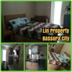 1 Bed Apartment Bassura City Studio Room - Lin Pro 2