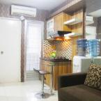 Other Kalibata City Residence 2BR for 3 Room 12 Hoostia