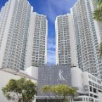 null 1BR Deluxe Ocean City View Ancol Mansion by Maya