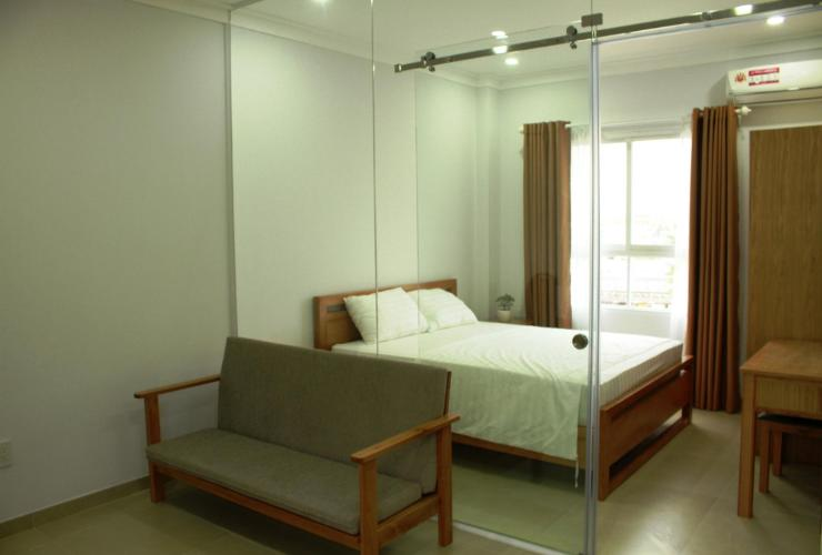 Other City House Pham Viet Chanh Apartment 7