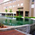 null 2BR Pool View Madison Park Apartment By Travelio