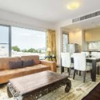 2-Bedroom Apartment 2BR Apartment near Hua Hin beach by favstay 2-1