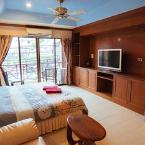 null The Bed Hotel Pattaya