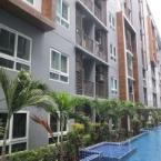 Other The Trust Residence Central Pattaya, Unit 2