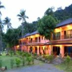 null Mayuree Resort Kohchang