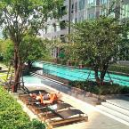 null Sukhumvit New Room BTS Bangna City view Max 3