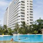 Other Jomtien View Talay 1 Studio Apartments