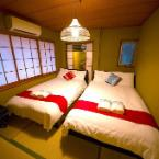 Other 158-3   NEW  Front of Akihabara Sta 6Bed for 12PAX