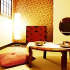 null Japanese Private Room in Osaka 1