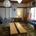 null AM Mami 1 Bedroom Apartment Japanese Western style - couple or women only -