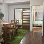 Other 3 Beds room apartment in Yoyogi