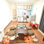 null ABO 2 Bedroom Apartment in Moriguchi 501