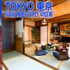 Other EX 3 Bedroom Apartment in Nakameguro HB1F