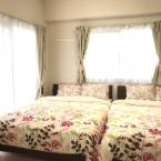 Interior 1 Bedroom Apartment in Okinawa OF6