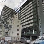 null Tenjin the City Center Apartment Nakasu 1Minutes Hakata 4 Minutes8