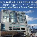 null Seoul Dongdaemun Doosan Tower Homestay 3(Bunk bedroom)