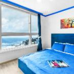 Other Pearl Beach Pension Bluespa 201