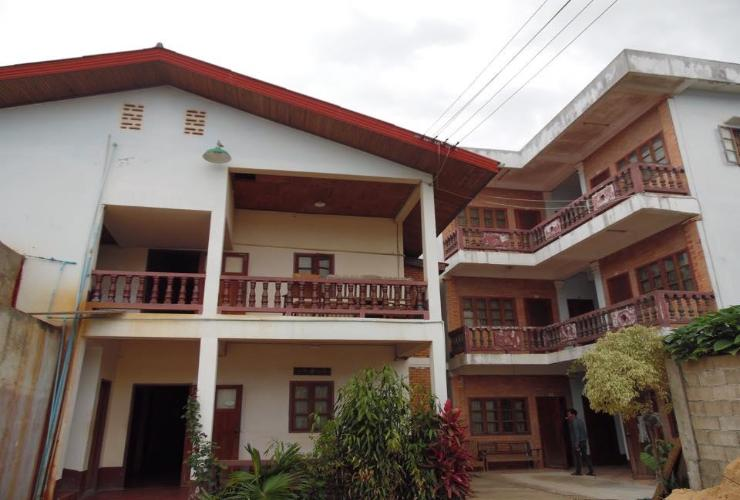 Other Dokkhoune Guesthouse