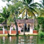 Other Sunny Days Homestay Alleppey