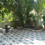 Exterior CRIS Home Stay