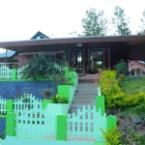 Front View Family Care Home Stay