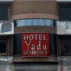 Entrance Hotel Yadu Residency
