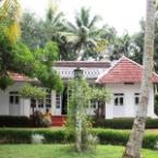 Hotel Exterior Backwater Heritage Homestay