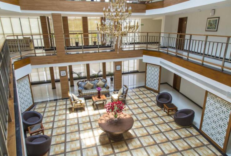 Other Hill Palace Hotel & Spa