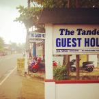 null The Tandem Guesthouse
