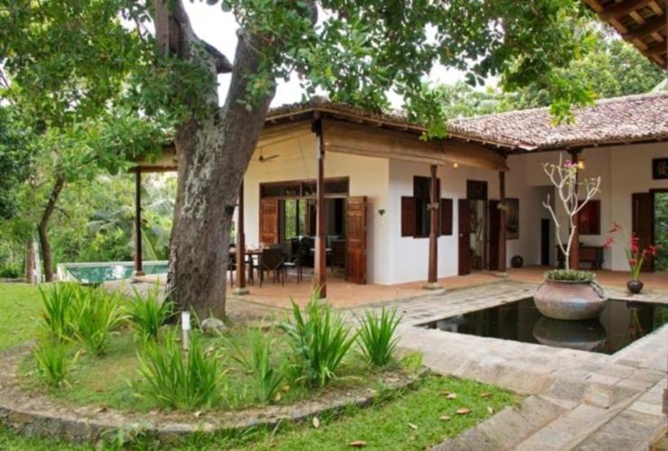 Other 3 Bedroom Luxury Villa with Pool at Koggala Lake