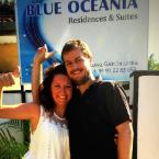 null Blue Oceania Residences and Suites