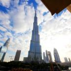 null Vacation Bay-Burj Khalifa View in Standpoint Tower