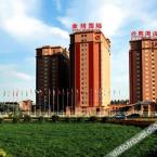null Jinqiao Apartment Hotel