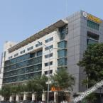 外观 Aden Business Hotel