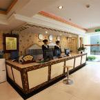 Featured Image Jiali Hotel Kuanzhai Alley Branch