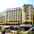 null Home Inn (Haikou Haixiu Middle Road Jinniuling Park)
