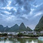 Featured Image Sea Lily Yangshuo Riverside Resort