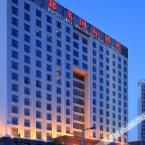 外观 Zhengfei International Hotel