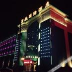 外观 Linghang International Hotel