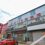 null City 118 Chain Inn Jiaozhou Lanzhou West Road