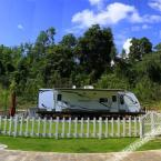 外观 Huangguoshu RV Campground