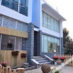 null Jiangdong Lake No.16 Vacation Homestay