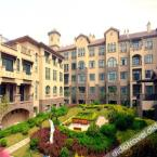 外观 Huanghe Daofu Holiday Hotel