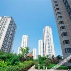 null Sihaiju Golden Beach Sea View Apartments (Fifth City Qingdao branch)