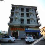 外观 Huangting Business Hostel