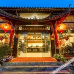 null 13th Month Lijiang Shuhe Holiday Hotel