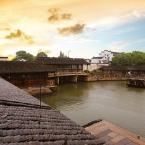Featured Image Wuzhen Sijing Courtyard Inn